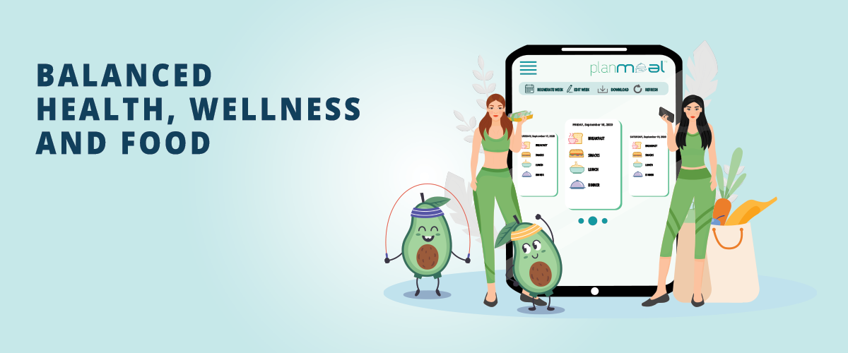 Health, Wellness and Food Tech