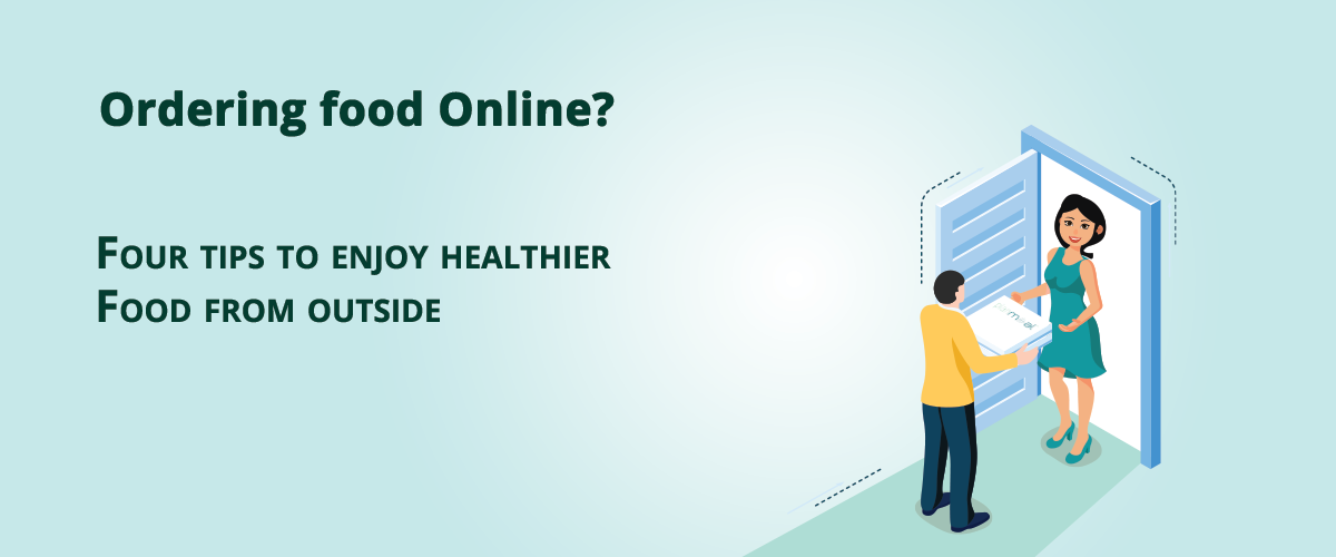 Tips for Online Food