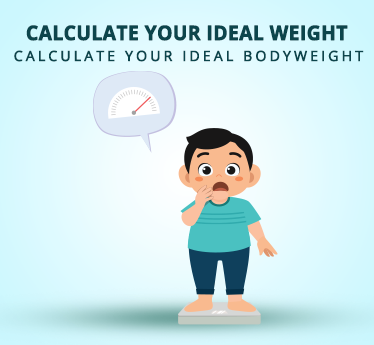 Calculate Your Ideal Weight